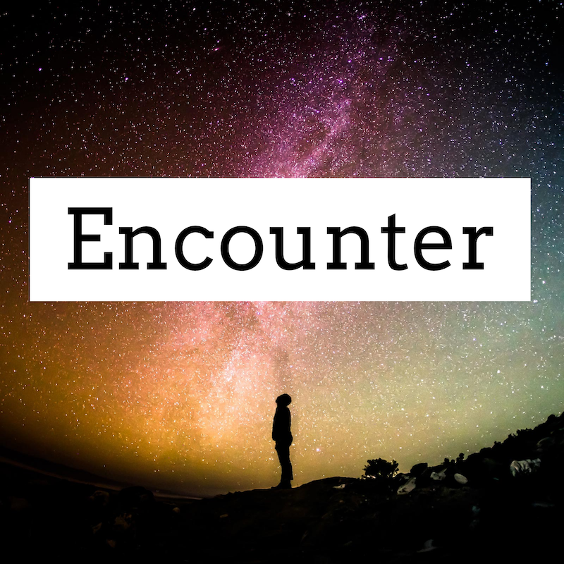 Encounter is on the 2nd & 4th Sundays and includes Communion